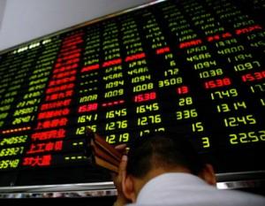 efectos economia caida bolsa valores