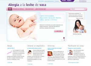 http://www.alergiaalalechedevaca.es/