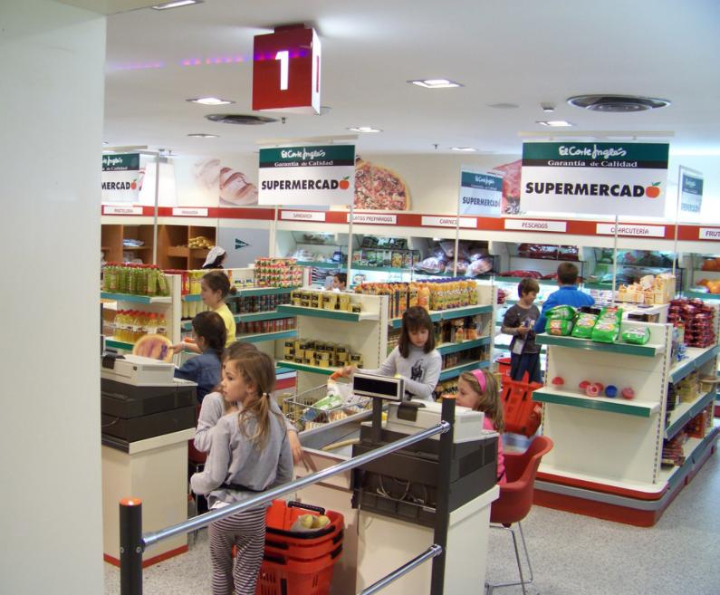 Supermercado Micropolix