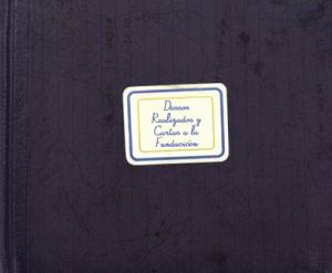 Libro de deseos de la Fundación Pequeño Deseo