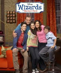 magos waverly place