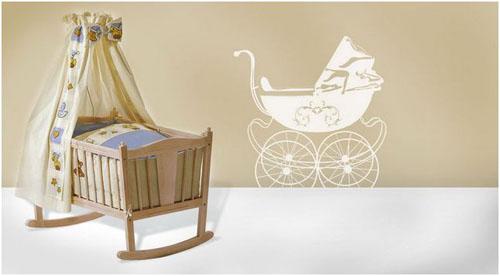 Es til comprar una minicuna o mois s para beb s opiniones - Moises clasicos para bebes ...
