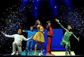 musical parchis