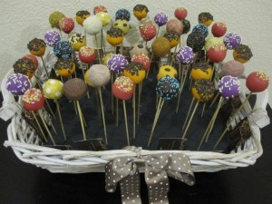 Candy Bars de miss cestas personalizadas