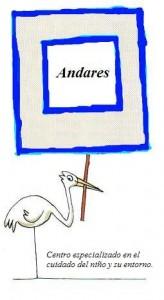 Logo Andares