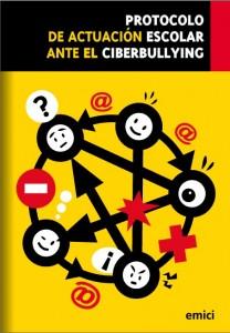 protocolo de actuación cyberbulling