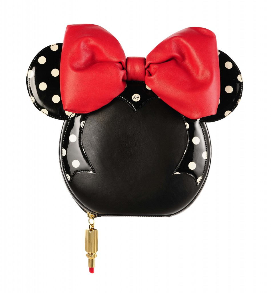 Bolso Minnie Mouse Must Haves