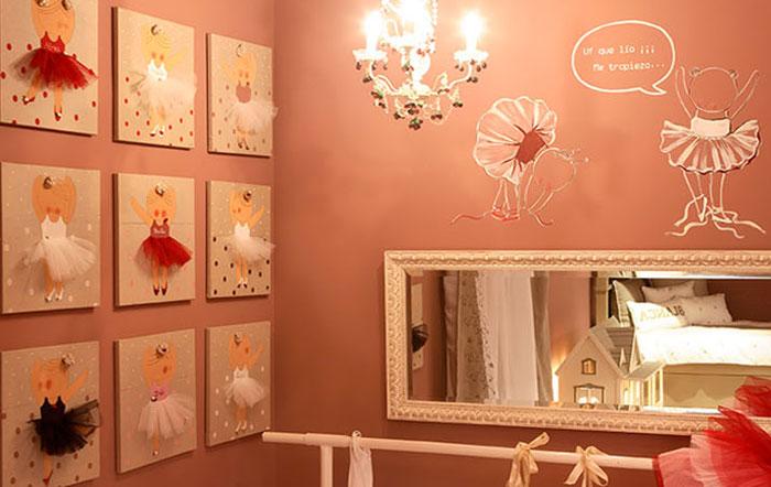Blog de maternidad papas e hijos - Cuadros habitaciones infantiles ...