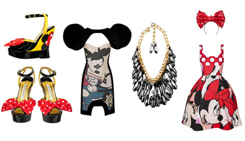 minnie mouse must haves