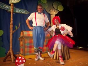 teatro niños madrid