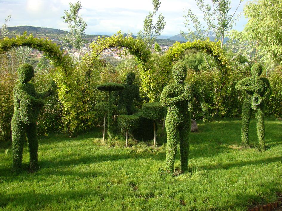 Sorteo para el bosque encantado madrid - Jardin encantado madrid ...