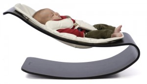 Coco Baby Lounger