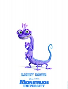 Randy Boggs