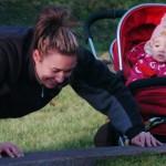 Mummy Bootcamp, bootcamps para mamás con sus bebés