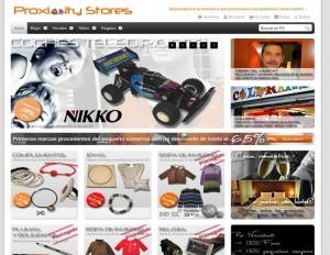 Proximity Stores