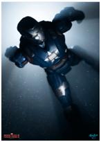 juguetes Iron Man 3