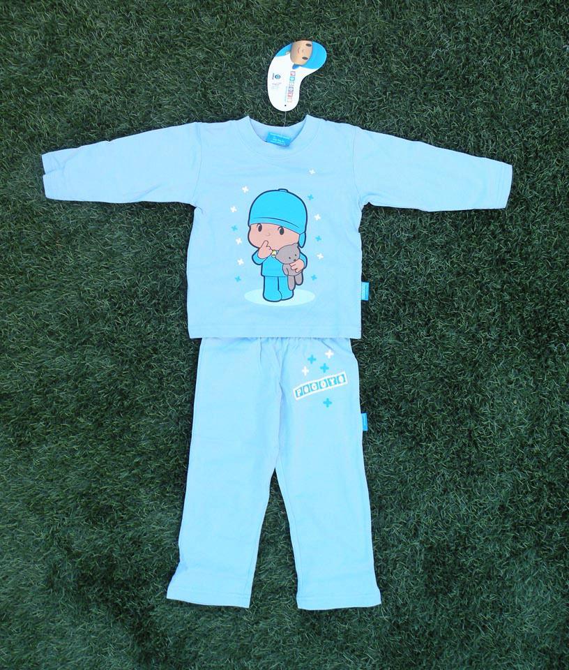 pijama pocoyó niño