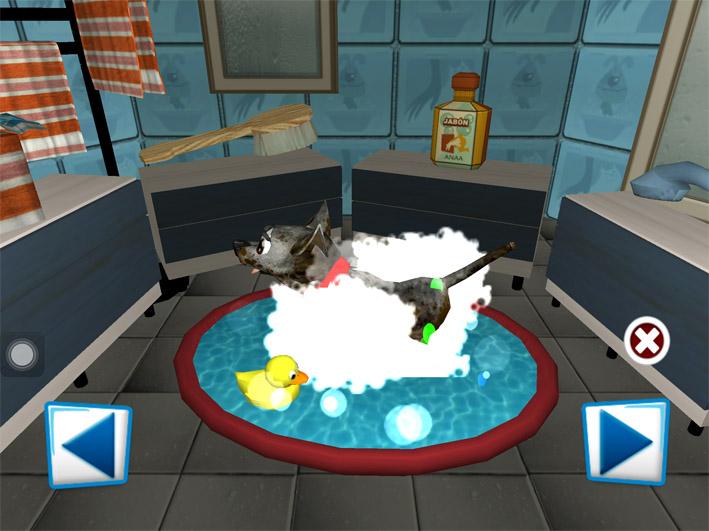 App ANAA Perros y Gatos