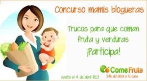 concurso para mamás blogueras