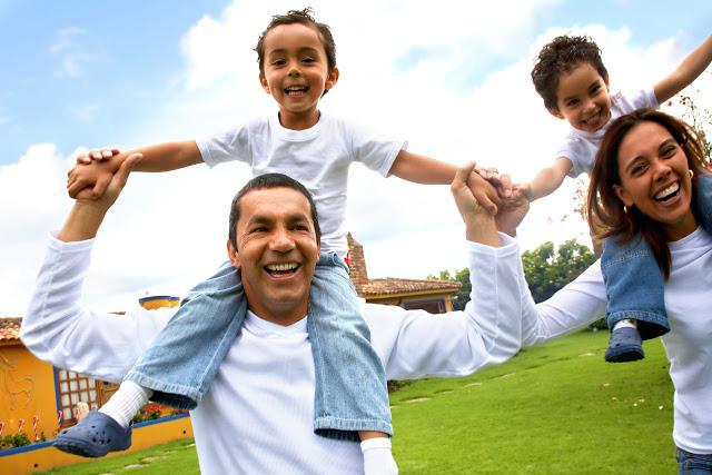 Escuela de padres con talentos padres y madres