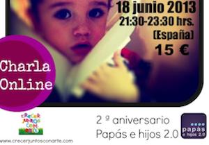 aniversario papas e hijos destacada