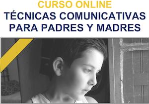 curso online tecnicas comunicativas para padres y madres