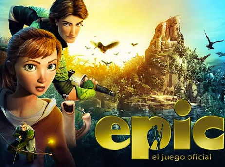 epic el juego oficial