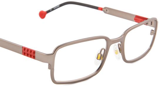 cosas de legos son las gafas para niños