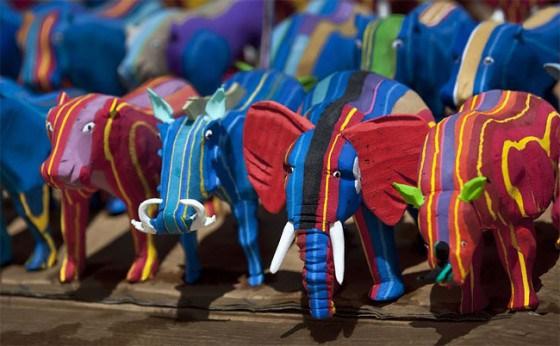 juguetes reciclados originales
