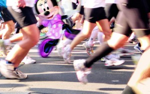 magic run disney