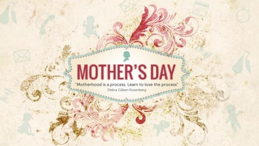 por que se celebra el dia de la madre infografia