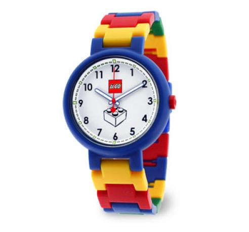 cosas de legos reloj lego