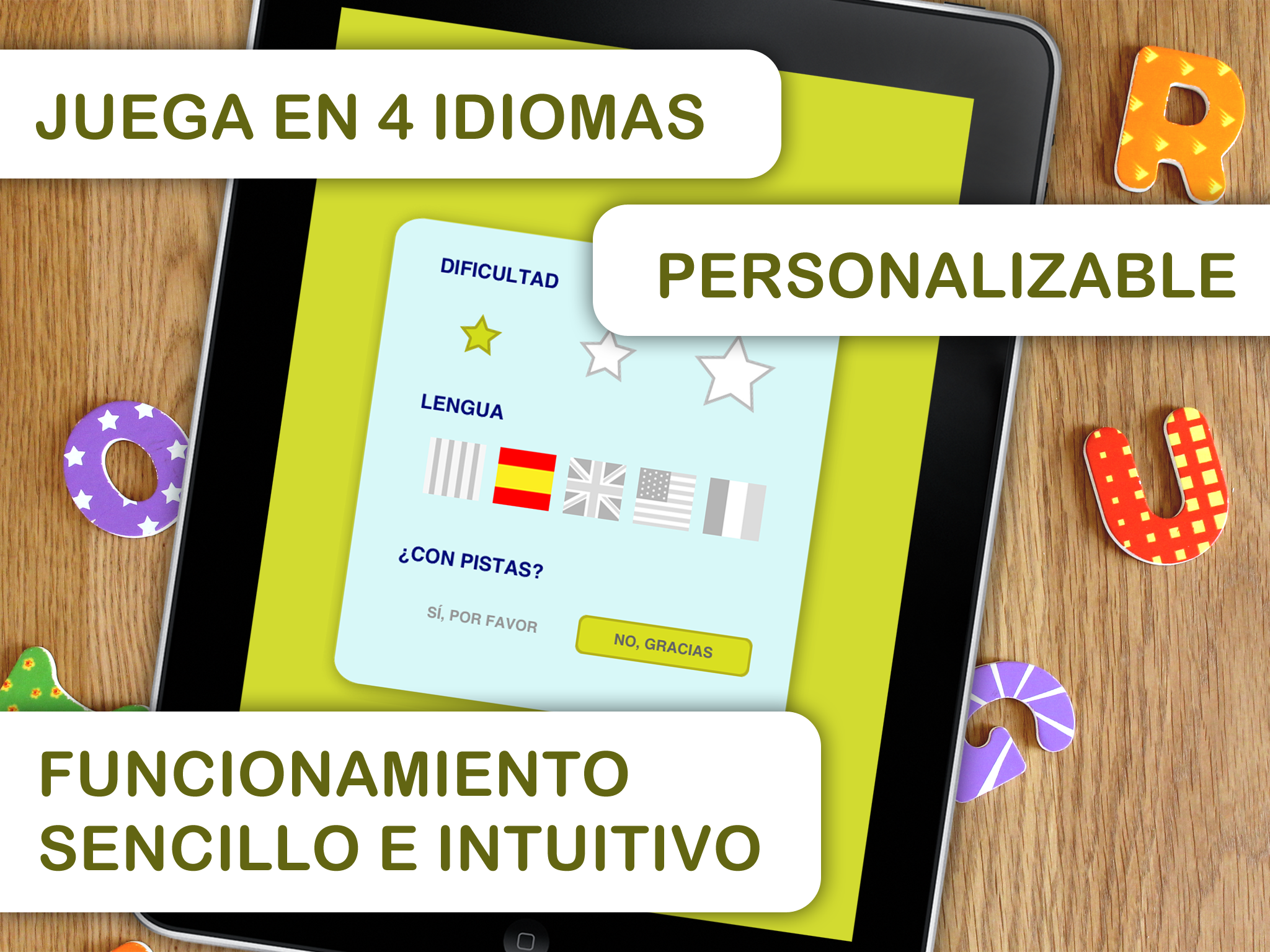 app educativa ipad