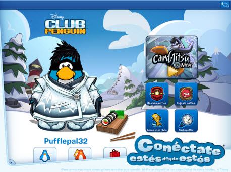 app my penguin