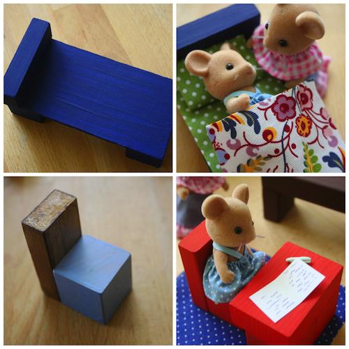 construir juguetes madera