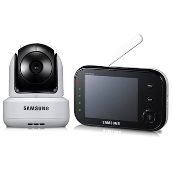 Samsung vigilabebes SEW-3037W