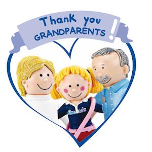 día de los abuelos 2013