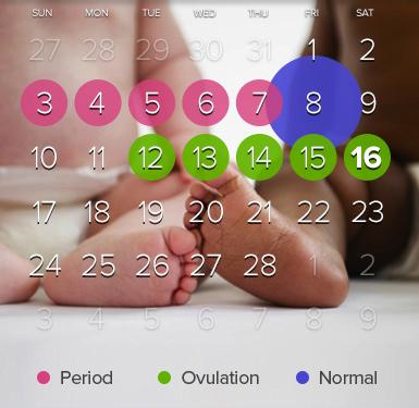 app fertilidad glow