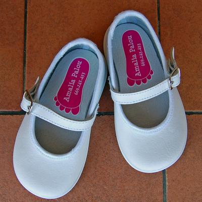 etiquetas adhesivas para marcar los zapatos de los niños