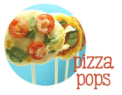 pizza pops