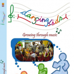 Sorteo de 3 DVDs 'DanSingKids: Growing through music'
