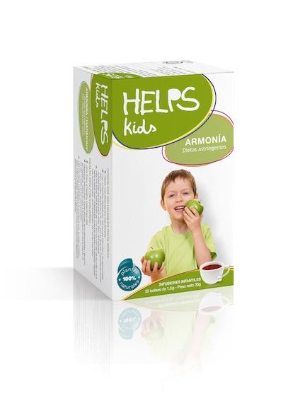 help kids Armonia