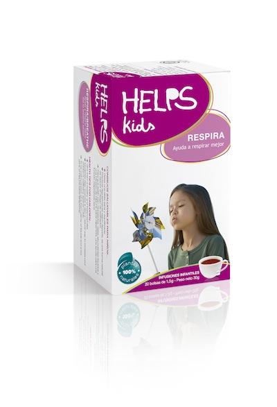 help kids Respira
