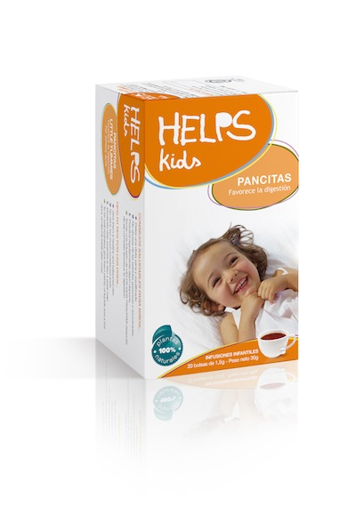 helps kids Pancitas