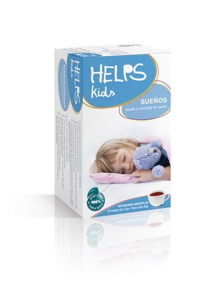 helps kids Sueños