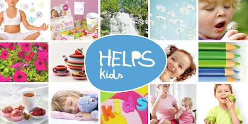 infusiones para niños helps kids