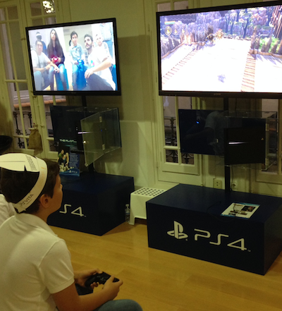 PlayFest Playstation 4