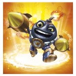 Countdown Skylanders Swap Force