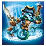 WashBuckler Skylanders SWAP Force