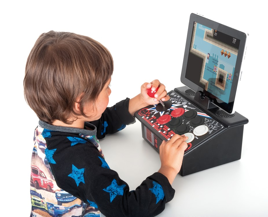 i-wow Home Arcade Imaginarium